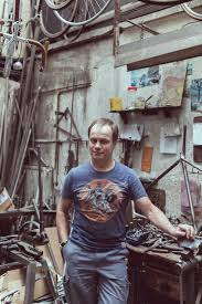 Bikevibe - Alex Singer Cycles
