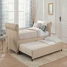 dhp sophia upholstered daybed and