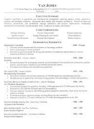 Sample Resume Skills Section | Jennywashere.com