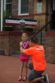 Capitol Hill Classic 10K - A WORLD RECORD was set at the Capitol Hill  Classic 10K this past Sunday! (Yes, really!) 6-year old Ava Johnson from  New Jersey set the 10K world