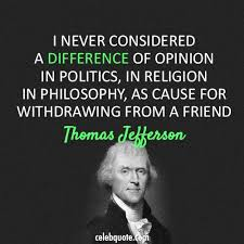 Thomas Jefferson Quotes on Pinterest | Founding Fathers Quotes ... via Relatably.com
