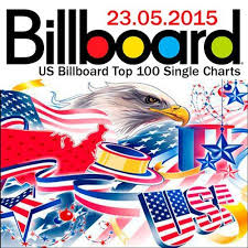 Us Billboard Top 100 Single Charts 23 05 2015 Cd1 Mp3