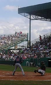 Lecom Park In Bradenton Pittsburgh Pirates Spring Training