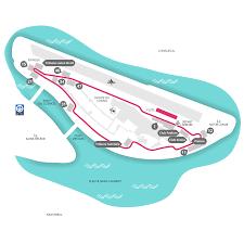 Cavalia Montreal Seating Chart Canadian Grand Prix 2020 Tickets Circuit Gilles Villeneuve