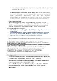 Consultant manager resume Owner Business Consultant Resume samples