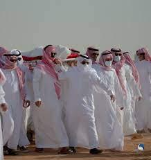 جموع غفيرة تشيع الأكاديمي والإعلامي الدكتور ناصر البراق » صحيفة وهج  الإلكترونية