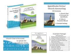 Amazon Com How To Use Quickbooks For Your Church With