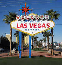 "Picture of ""Welcome to Las Vegas"" sign"