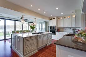Kitchen Designers In Maryland Extraordinary Reico Kitchen Bath 48 Photos Contractors 8483 Wisconsin Ave