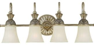 lighting fixtures bathroom vanity. Bathroom: Impressive 4 Light Highlands Wall Sconce Victorian Bathroom Vanity Of Lighting Fixtures Amusing