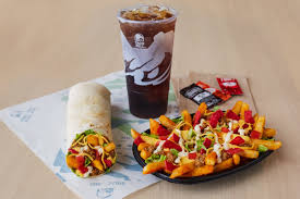 Does taco bell and its new breakfast menu have what it takes to stick around? Taco Bell Introduces 4 New Nacho Fry Varieties Photos