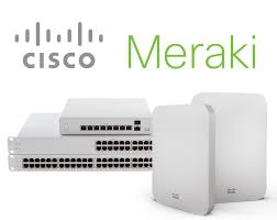 Cisco Meraki - IT Services and IT Support Vancouver, BC | Cisco Partner