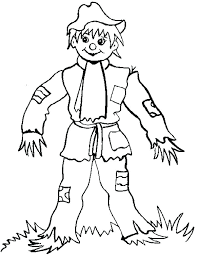 free printable scarecrow coloring pages free printable scarecrow coloring pages scarecrow coloring pages free printable scarecrow coloring sheets