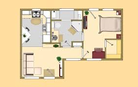 40 elegant small house plans under 500 sq ft stock 46963