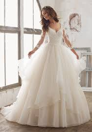 Top 10 Bridal Dress Designers The Top 10 Wedding Dress Styles From Top Designers Wedding