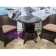 KL04801K <b>Комплект мебели</b> (<b>Столик</b>+ 2 кресла)