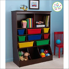 ... Toy Storage Cabinets Playroom Storage Bins Exclusive Dark Brown Storage  Cabinet Design Long Lasting ...