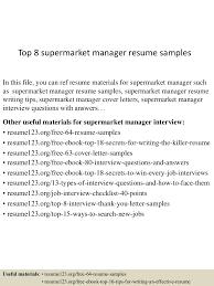 topsupermarketmanagerresumesamples lva app thumbnail jpg cb