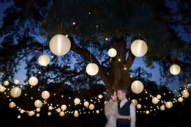 awesome lights in trees for wedding photos styles ideas 2018