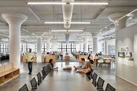 minimalist office design. Bohlin Cywinski Jackson\u0027s Philly Office Has A New Setup At East Market. Photos By Jeffrey Totaro For Jackson Minimalist Design