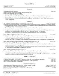 My Perfect Resume Cover Letter Attention Application Free Cover