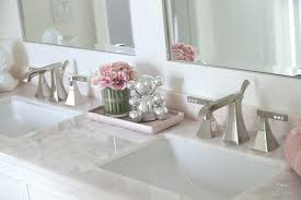 pink countertop