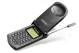 first motorola startac. icons are better #75: the motorola startac first motorola startac o