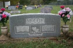 Annie Belle Eubanks McCoy (1887-1967) - Find A Grave Memorial