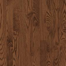 bruce american originals brown earth oak 3 4 in t x 5 in