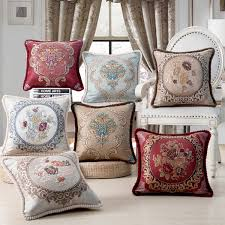 <b>Square</b> Embroidered Cushion Coupons, Promo Codes & Deals ...