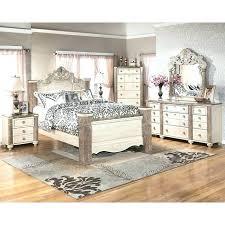 decoration: Furniture Bedroom Sets Prices Comforter Porter Ashley On ...