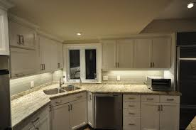 attractive led strip lights under cabinet your home inspiration strip lights for under kitchen cabinets
