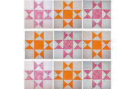 Free 12 Inch Quilt Block Patterns & Learn How Easy it Is to Make 12