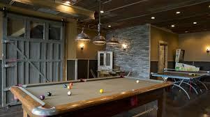 billiard room lighting. Alabama Cabin Billiard Room Lighting I