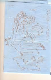 Pin Up Girl Embroidery Designs Pinup A 1 Old School Embroidery Designs Vintage