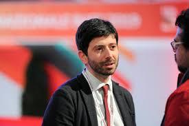 Roberto Speranza nuovo ministro della Salute