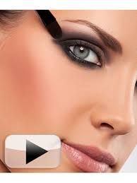 video smokey eye makeup learn tips from the pros on how to create this sultry look