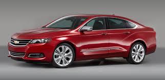 Test Drive: 2014 Chevrolet Impala LTZ | The Daily Drive | Consumer ...