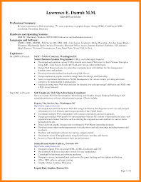 Remarkable Iis Web Administrator Resume About Headers For Resumes