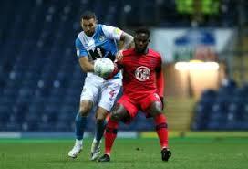 Bradley Johnson saves Blackburn | FourFourTwo