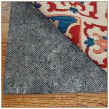 non slip rug pads for hardwood floors
