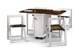 decoration in small white folding table with dining table for small spaces extension dining tables small