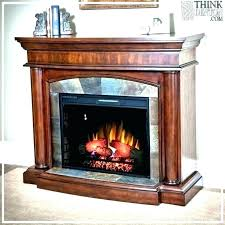 portable fireplace infrared heater portable fireplace heater electric fireplaces