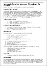 Resume Sample For Accounting Jobs Resume For Accounts Job Skinalluremedspa Com