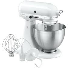 kitchen aid stand up mixer kitchen aid stand mixer clic quart white kitchenaid stand mixer bowl