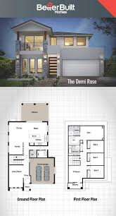 2 story house floor plans luxury sample housing plans sample floor plans 2 story home unique