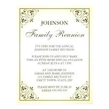 Family Reunion Flyers Templates Family Reunion Flyers Sample Elim Carpentersdaughter Co