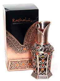 Rasasi Rasha for Men and Women (Unisex) CPO ... - Amazon.com