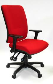 Pc Office Chairs Ergonomic Office Chair With Aa Extra High Back Up To 23 1 2 Stone