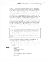 Bullet Points In Cover Letter Cover Letter Magic Good Bullet Points
